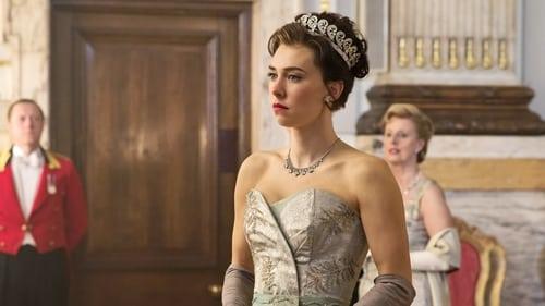 Assistir The Crown S02E04 – 2×04 – Dublado