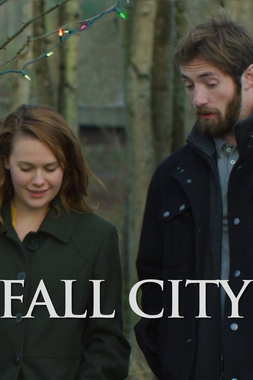 Poster von Fall City