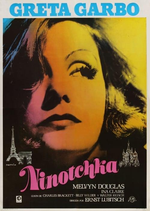 Image Ninotchka