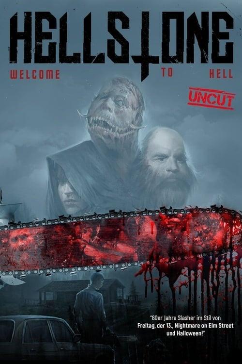 Película Hellstone Con Subtítulos