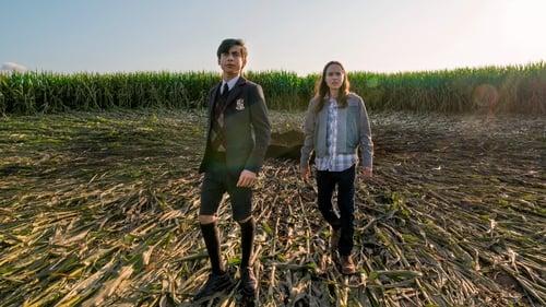 The Umbrella Academy - Season 2 - Episode 3: The Swedish Job