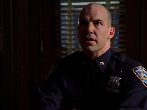 Law & Order: Special Victims Unit: Season 6 – Épisode Goliath