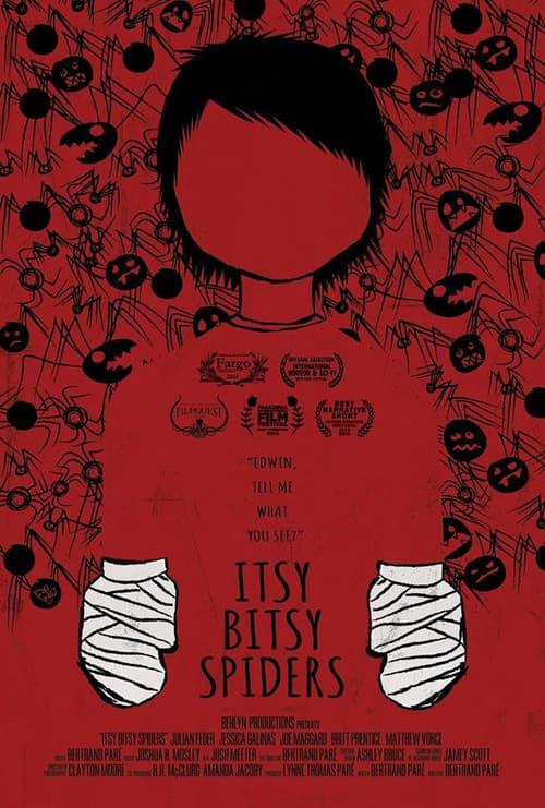 Itsy Bitsy Spiders (2013)