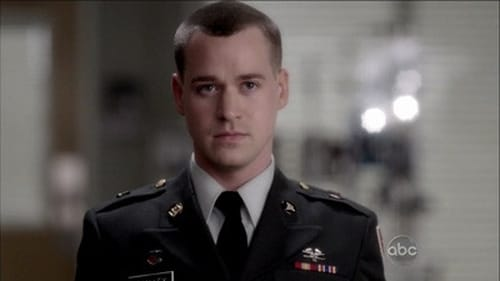 Grey's Anatomy - Season 5 - Episode 24: 24
