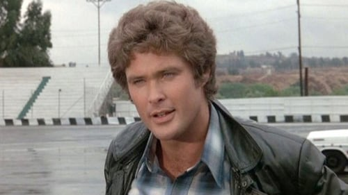 Knight Rider 1982 720p Webrip: Season 1 – Episode Slammin' Sammy's Stunt Show Spectacular