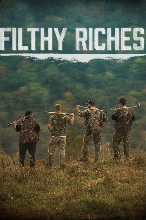 Filthy Riches (2014)