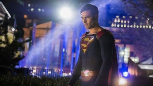 Supergirl: 2×22