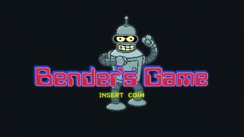 Futurama: El juego de Bender