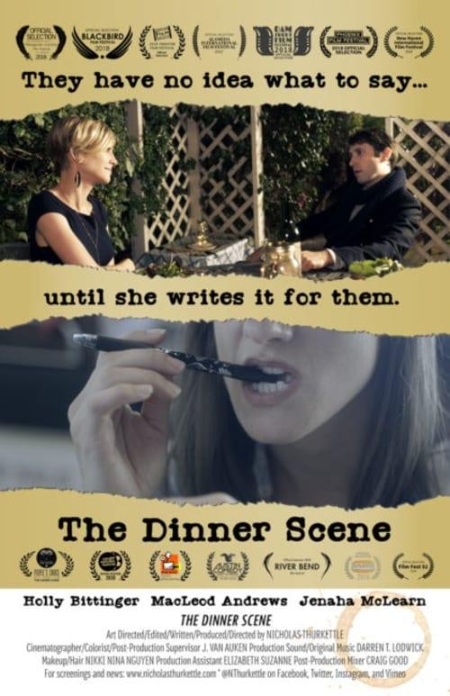 Filme The Dinner Scene De Boa Qualidade