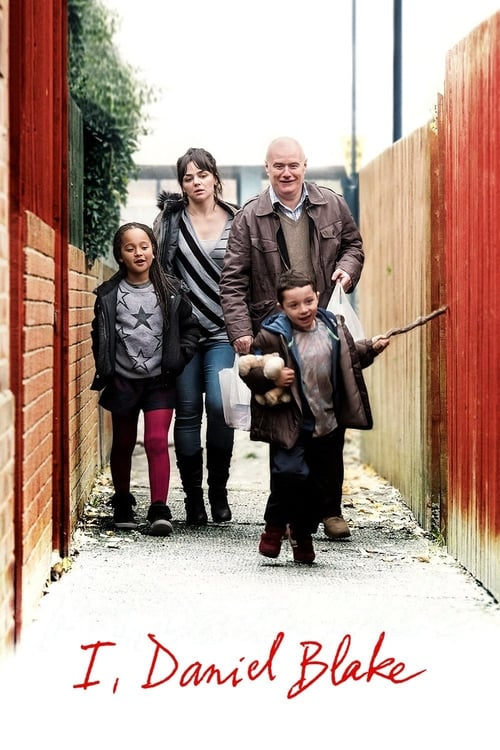 Download I, Daniel Blake (2016) Best Quality Movie