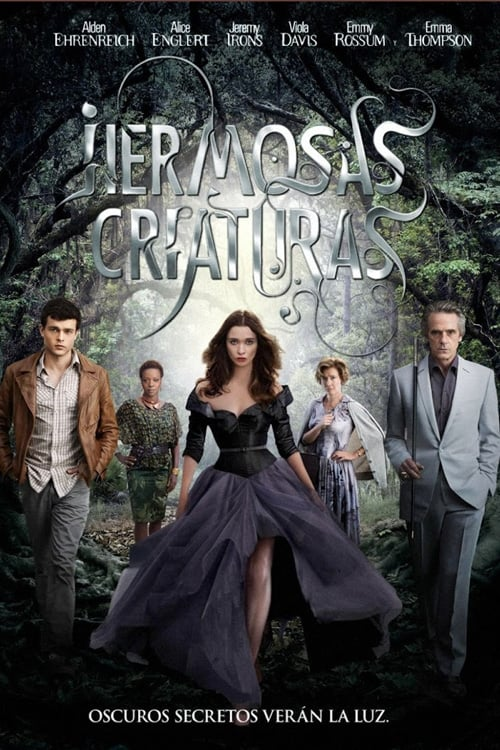 Beautiful Creatures Peliculas gratis
