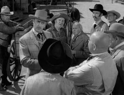 The Twilight Zone 1963 Imdb: Season 5 – Episode Mr. Garrity and the Graves