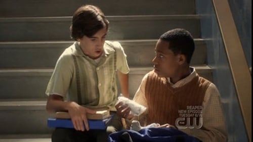 Watch Everybody Hates Chris S4E16 Online