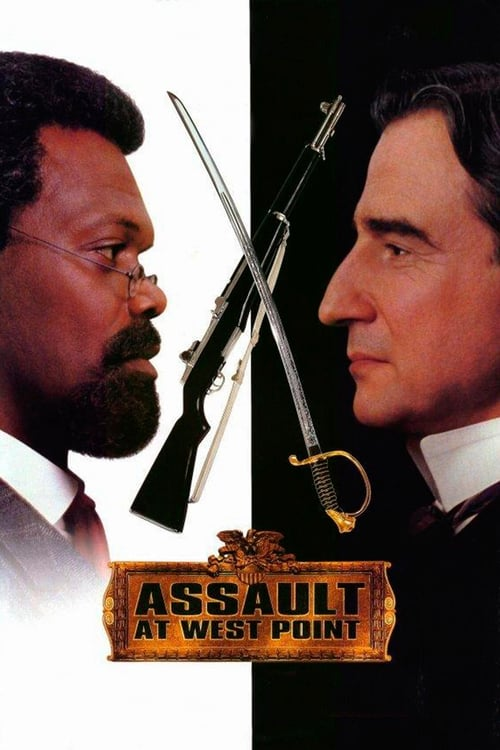 Assault at West Point: The Court-Martial of Johnson Whittaker (1994)