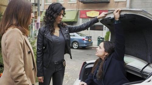 Brooklyn Nine-Nine - Season 3 - Episode 16: 16