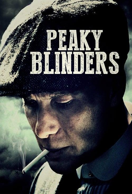 Peaky Blinders - Series 3 - episode 4
