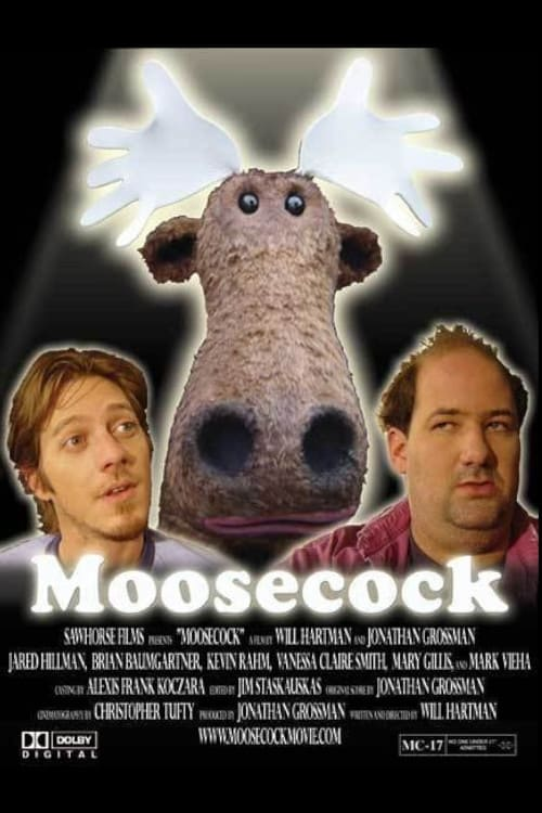 Mira Moosecock Con Subtítulos