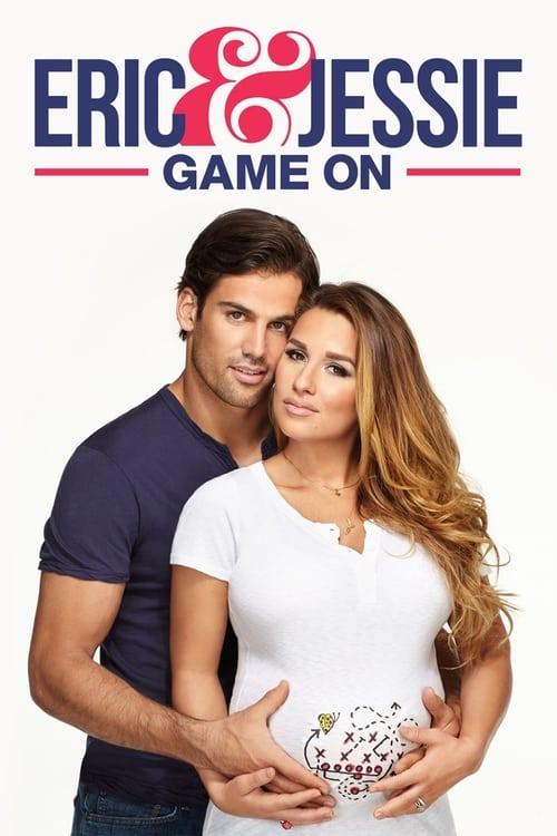 Eric & Jessie: Game On (2013)