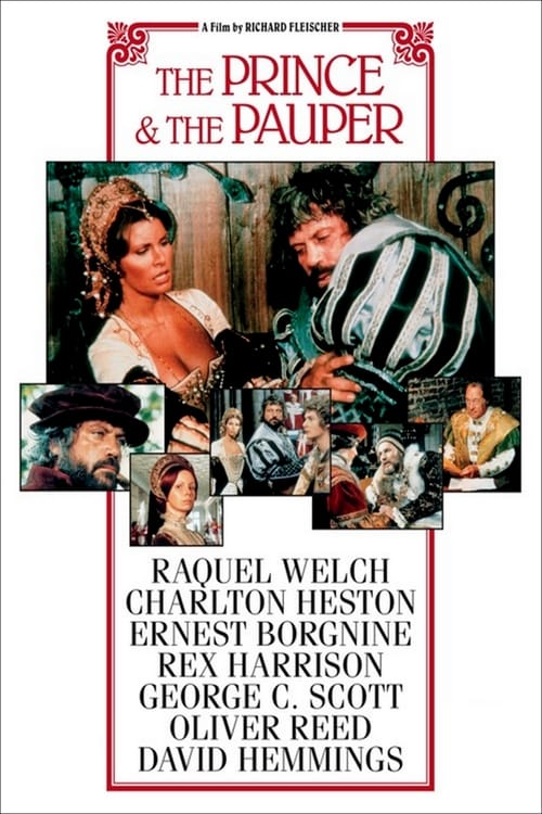 The Prince and the Pauper (1977) — The Movie Database (TMDb)