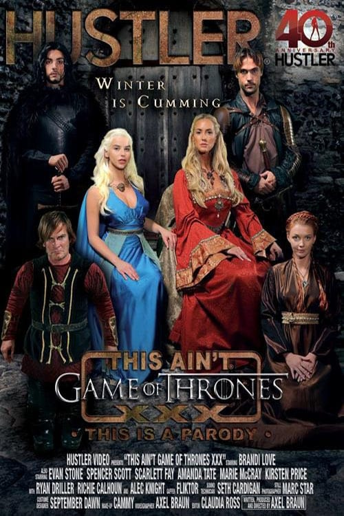 This Aint Game Of Thrones Xxx 2014  The Movie Database Tmdb-5815