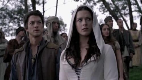 Legend of the Seeker: Season 1 – Episod Confession