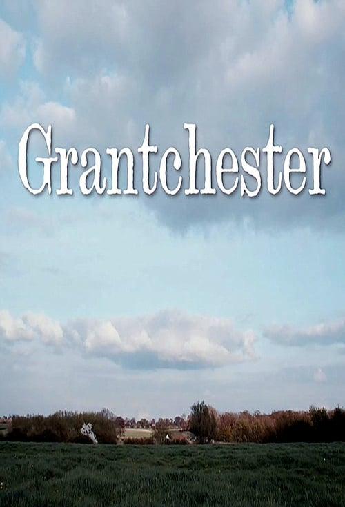 Grantchester Poster