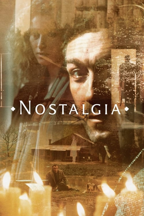 Largescale poster for Nostalghia