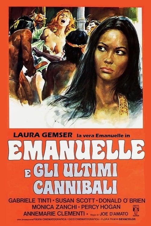 Filme Emanuelle e gli ultimi cannibali Em Português