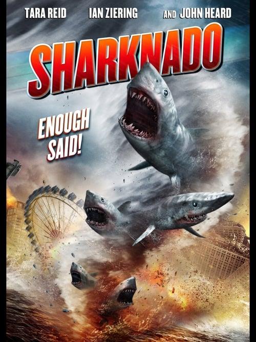 Image Sharknado