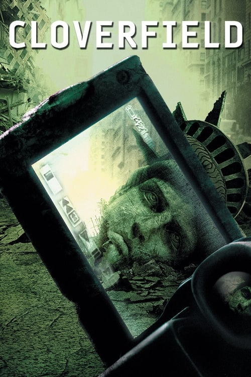 Visualiser Cloverfield (2008) streaming Netflix FR