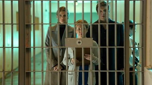 castle - Season 5 - Episode 17: Scared to Death
