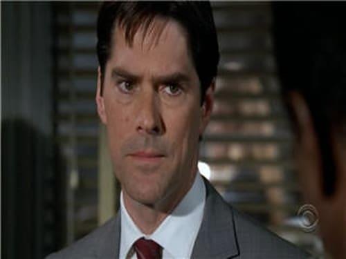 Criminal Minds: Season 2 – Episod Legacy