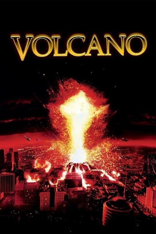 ★ Volcano (1997) Streaming HD FR