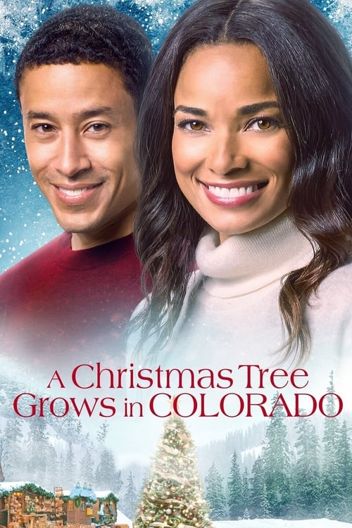 Watch A Christmas Tree Grows in Colorado 2017 Online