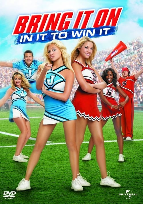 Watch Bring It On: In It to Win It online
