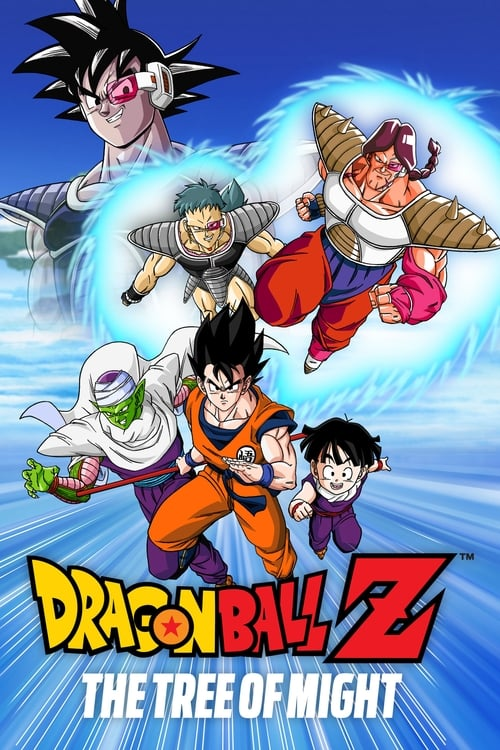 Dragon Ball Z: The Tree of Might (2006)