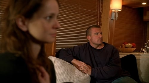 Prison Break - Season 0: Specials - Episode 9: 24