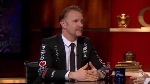 The Colbert Report: Season 7 – Episod Morgan Spurlock