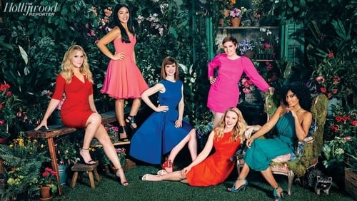 Close Up with The Hollywood Reporter: Season 1 – Episod Comedy Actresses