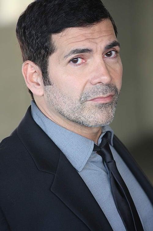 Johnny Ray Rodriguez