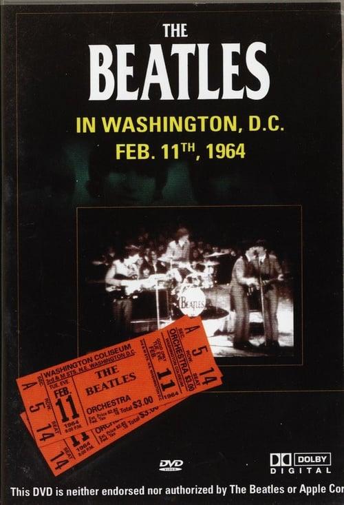 Regarde The Beatles - Live In Washington DC En Français