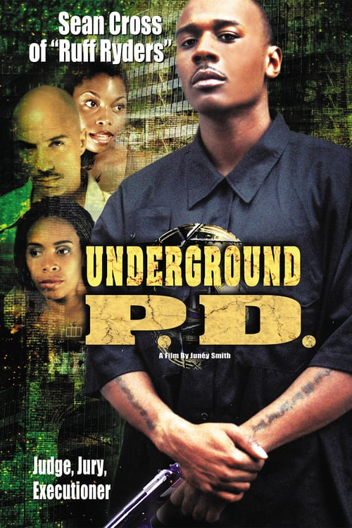 Underground P.D. - Poster