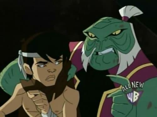 Legion Of Super Heroes 2008 720p Webrip: Season 2 – Episode The Karate Kid