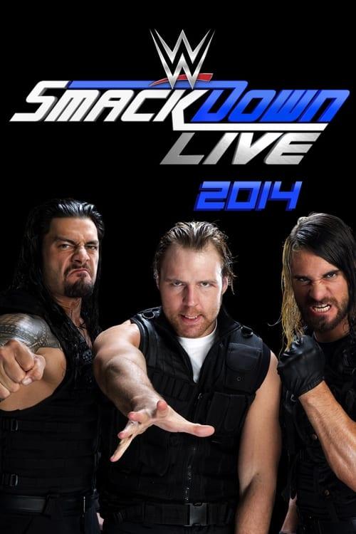 WWE SmackDown Season 16