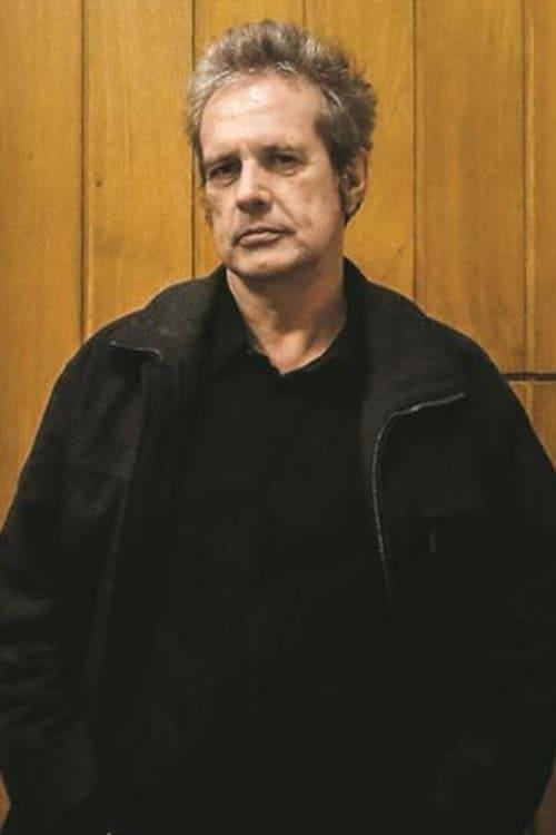 Adolfo Luxúria Canibal