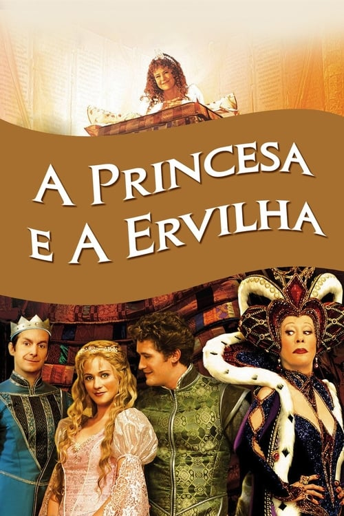 Assistir Filme Once Upon A Mattress Com Legendas