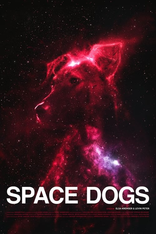 Image Space Dogs 2019