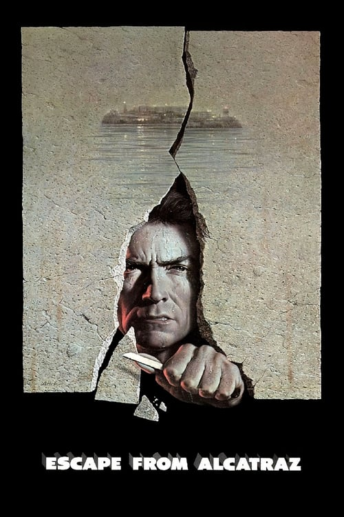Download Escape from Alcatraz (1979) Full Movie