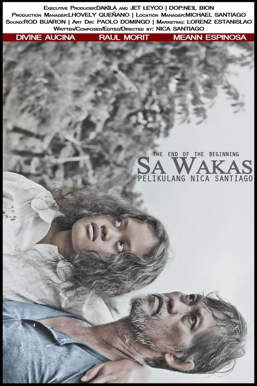 Largescale poster for Sa Wakas