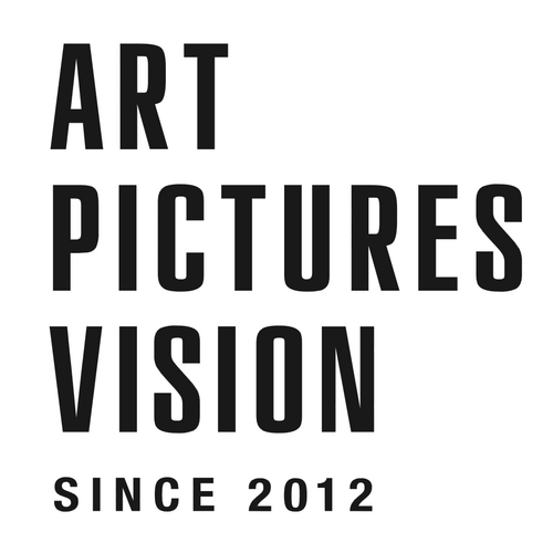 Art Pictures Vision                                                              Logo